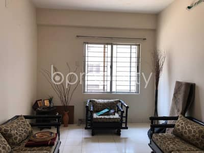 3 Bedroom Flat for Sale in Uttara, Dhaka - At Uttara Sector 10, A 1475 Sq Ft Well Fitted Residential Property Is For Sale