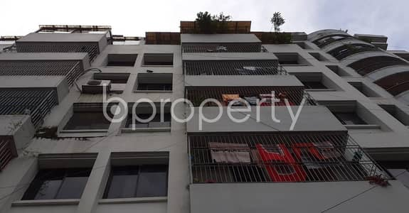 At Green Road A 1650 Sq. Ft Apartment For Rent Is Available .