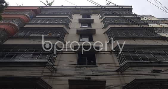 2 Bedroom Flat for Rent in Banasree, Dhaka - For Rental Purpose This Nice Flat Is Now Available Near First Security Islami Bank Limited At Banasree .