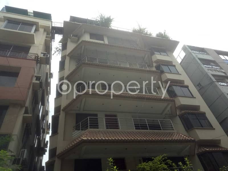 1500 Sq Ft Full Furnished Apartment Is For Rent At Lane No 1, Baridhara Dohs