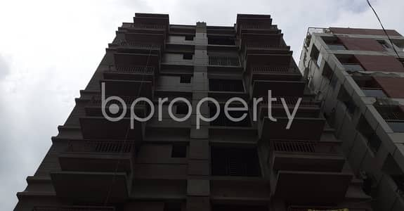 3 Bedroom Apartment for Sale in Uttara, Dhaka - A Fine 1630 Sq Ft Flat Is Now For Sale Which Is In Uttara Near Uttara High School And College