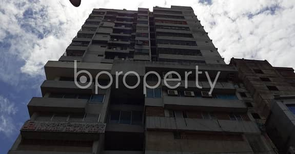 Office for Rent in Hatirpool, Dhaka - 1000 Square Feet Commercial Space Available For Rent Nearby Padma General Hospital Ltd.
