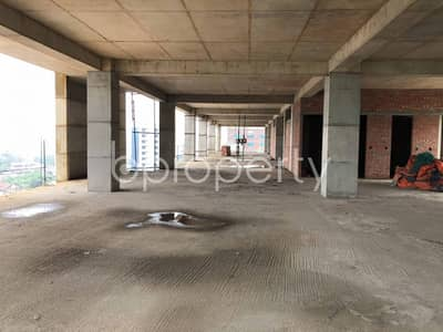 Floor for Sale in Tejgaon, Dhaka - See This Commercial Space Of 7400 Sq. Ft For Sale Located In Tejgaon Near Tejgaon Industrial Area Police Station