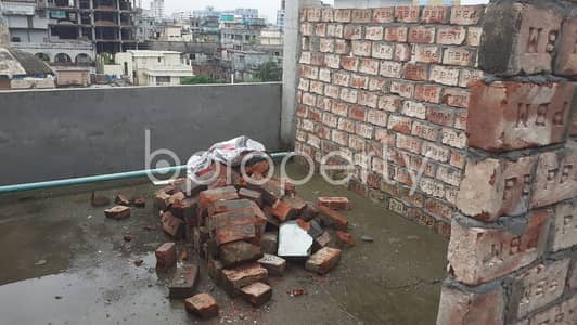 2 Bedroom Flat for Sale in Mugdapara, Dhaka - Decent-sized Apartment Of 750 Sq Ft Is Ready To Sale In South Manda, Mugdapara