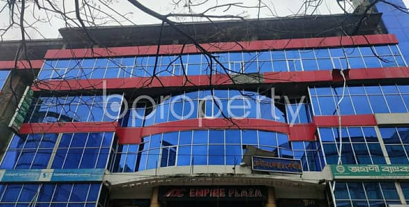Shop for Rent in Dhanmondi, Dhaka - At Dhanmondi, 120 Sq Ft Well Fitted Shop Is ready To Rent