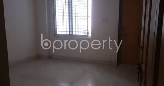 3 Bedroom Flat for Sale in Dakshin Khan, Dhaka - 1150 Sq. Ft Apartment For Sale In West Mollartek Close To Udayan School.