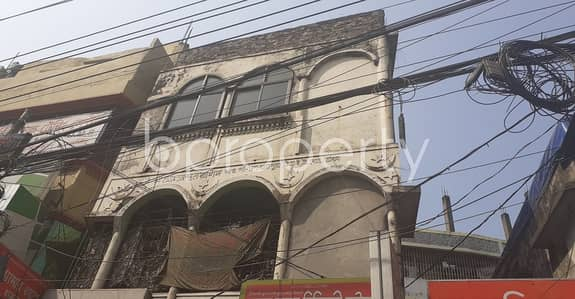 Floor for Rent in Rampura, Dhaka - A Commercial Space Is Available For Rent In West Rampura Nearby Mercantile Bank Limited