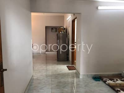 3 Bedroom Apartment for Sale in Bashundhara R-A, Dhaka - 1325 Sq. Ft Flat For Sale In Bashundhara R-A Near Apollo Hospital