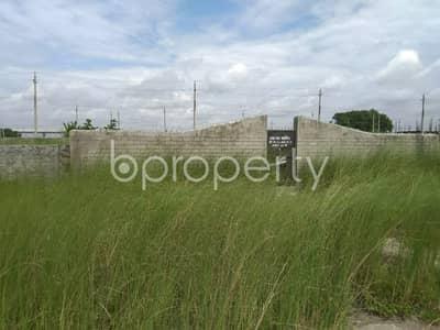 Plot for Sale in Uttara, Dhaka - 2184 SQ FT plot is available for sale In Uttara