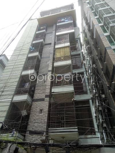 ভাড়ার জন্য BAYUT_ONLYএর ফ্ল্যাট - বাড্ডা, ঢাকা - For Rental purpose 1200 SQ FT apartment is now up to Rent in Badda