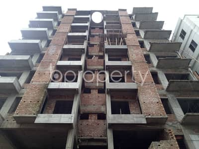 3 Bedroom Apartment for Sale in Uttara, Dhaka - Grab This 1500 Sq Ft Flat Up For Sale In Uttara Near Uttara Public College