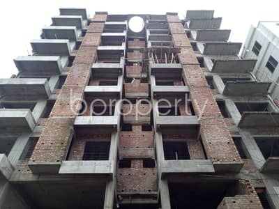 3 Bedroom Apartment for Sale in Uttara, Dhaka - Your Desired 3 Bedroom Home Is Ready To Sale In A Suitable Location Of Uttara Near Uttara Public College