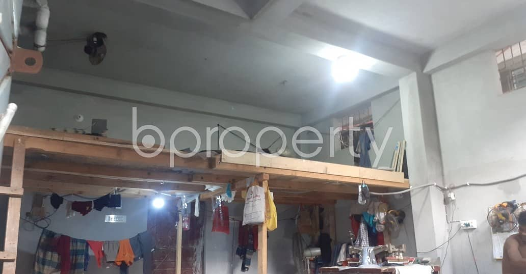 Visit This Office For Rent In Bangshal Near Old Dhaka International School