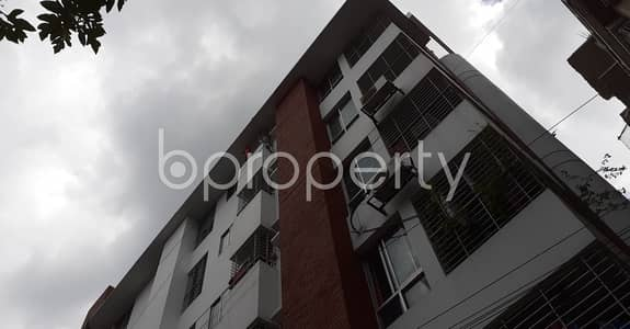 3 Bedroom Flat for Rent in Kalabagan, Dhaka - There Is 3 Bedroom Apartment Up To Rent In The Location Of Kalabagan Near Lake Circus Jame Masjid