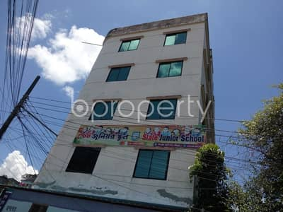 Apartment for Rent in Halishahar, Chattogram - This 1200 Sq. ft Commercial Space Is For Rent Near By Halishahar Housing Estate High School
