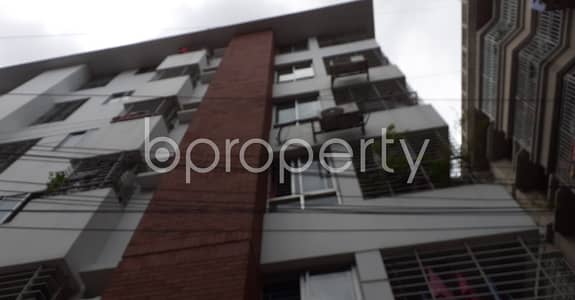 Close To Lake Circus Jame Masjid A Standard 1350 Sq. Ft-3 Bedroom Flat Is For Rent
