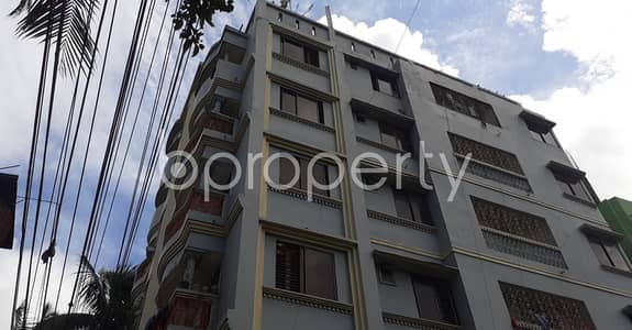 2 Bedroom Flat for Rent in Halishahar, Chattogram - 2 Bedroom Flat For Rent At Halishahar Near Agrani Bank Limited
