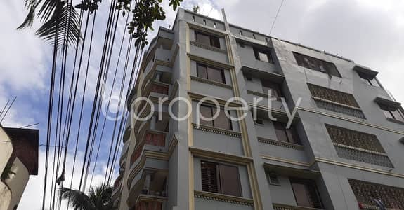 2 Bedroom Apartment for Rent in Halishahar, Chattogram - Reasonable 650 Sq. Ft And 2 Bedroom Flat Is Available For Rent In Halishahar Near To Shilpi Market