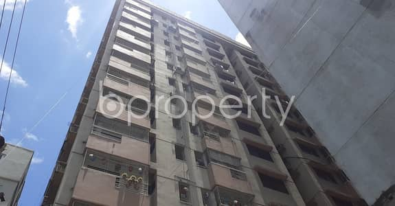 3 Bedroom Apartment for Rent in Kathalbagan, Dhaka - Pleasant Apartment Covering An Area Of 1750 Sq Ft Is Waiting To Be Rented At Green Road