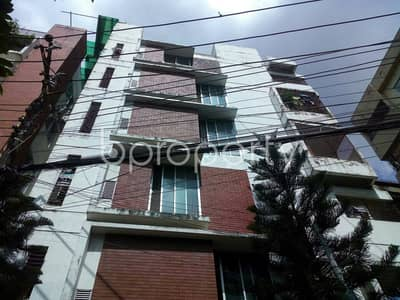 3 Bedroom Flat for Rent in East Nasirabad, Chattogram - 1450 SQ FT apartment is now Vacant to rent in East Nasirabad