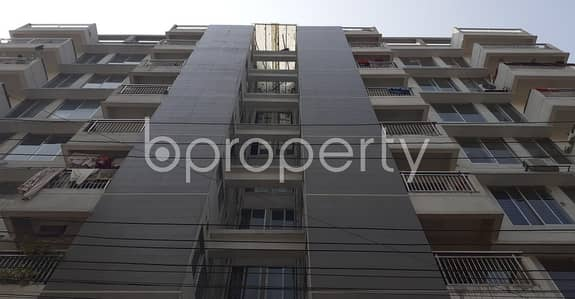 3 Bedroom Flat for Sale in New Market, Dhaka - An Apartment Is Ready For Sale At New Market, Near Gausia Market