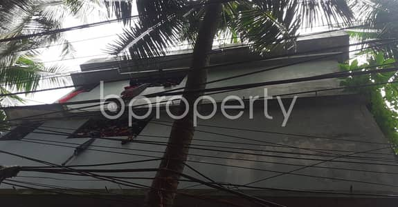 2 Bedroom Apartment for Rent in Halishahar, Chattogram - Reasonable 700 SQ FT flat is available to Rent in Halishahar Road, Halishahar