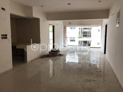 4 Bedroom Apartment for Sale in Mohakhali DOHS, Dhaka - A Brand New Apartment Which Is Up For Sale At Mohakhali DOHS Near To Mohakhali DOHS Mosque