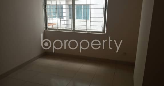 2 Bedroom Apartment for Rent in Kathalbagan, Dhaka - For rental purpose 750 Square feet flat is available in Kathalbagan