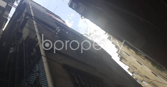 2 Bedroom Flat for Rent in Jatra Bari, Dhaka - A Reasonable 700 Sq. Ft And 2 Bedroom Flat Is Available For Rent In Bibir Bagicha
