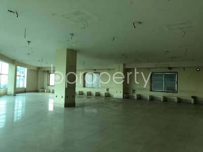 Office for Rent in Panchlaish, Chattogram - Luxuriously Spacious Office For Rent In Panchlaish Nearby Panchlaish Thana