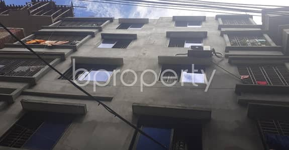 2 Bedroom Apartment for Rent in Jatra Bari, Dhaka - Find 800 SQ FT flat available to Rent in Jatra Bari, Bibir Bagicha