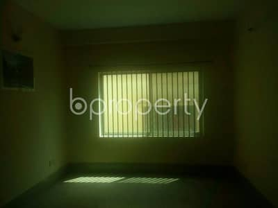 3 Bedroom Flat for Rent in 4 No Chandgaon Ward, Chattogram - An Apartment Is Vacant To Rent In Chandgaon R/a Near To Brac Bank Limited   Atm Booth