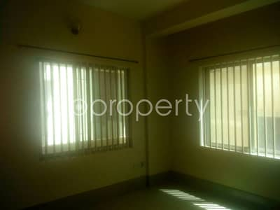 3 Bedroom Flat for Rent in 4 No Chandgaon Ward, Chattogram - An Apartment Is Available To Rent In Chandgaon Nearby Chandgaon Post Office