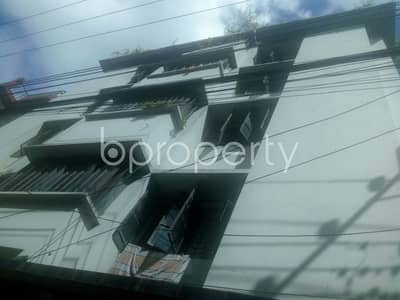2 Bedroom Apartment for Rent in 4 No Chandgaon Ward, Chattogram - Well Developed Flat Is Up For Rent In Chandgaon Nearby Bangladesh Pani Unnayon Board