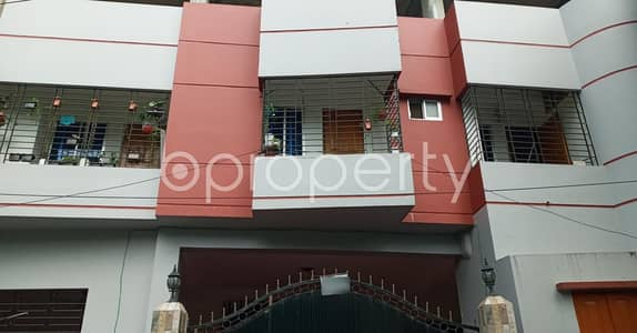 3 Bedroom Flat for Rent in Debpara, Sylhet - Offering you 1400 SQ FT apartment to Rent in Debpara