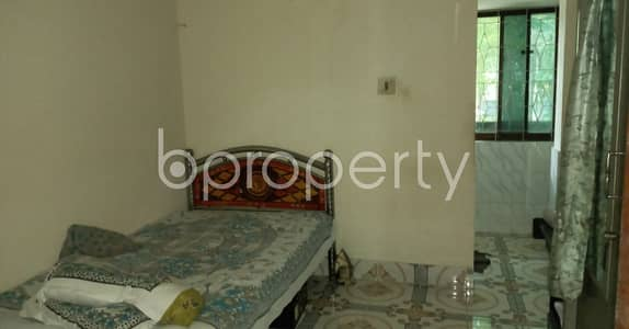 3 Bedroom Flat for Rent in Debpara, Sylhet - Well Built And Lovely Flat Of 1300 Sq Ft Is Vacant For Rent At Koradipara