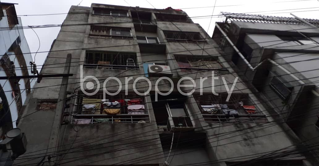 3 Bedroom, 3 Bathroom Apartment With A View Is Up For Rent Nearby Lake View Jame Masjid