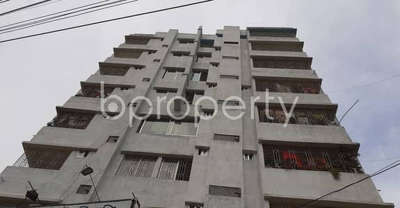 2 Bedroom Apartment for Rent in Gazipur Sadar Upazila, Gazipur - Nice Flat Of 700 Sq. Ft. Can Be Found In Gazipur To Rent, Near Chapulia Central Eidga Field