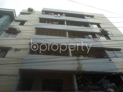 3 Bedroom Apartment for Sale in Mirpur, Dhaka - 1120 Square Feet Flat For Sale In The Location Of Middle Monipur