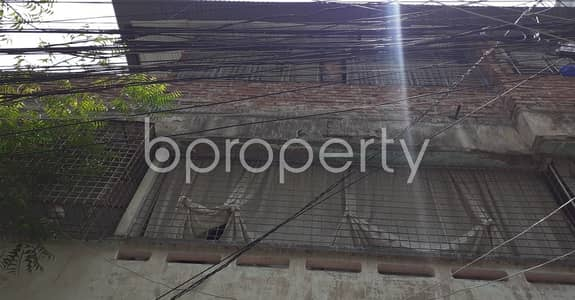 Shop for Rent in Lalmatia, Dhaka - See This 110 Sq Ft Commercial Shop Up For Rent In Lalmatia
