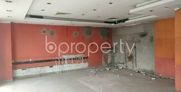 Shop for Rent in Dhanmondi, Dhaka - 525 Square Feet Ready Commercial Shop For Rent At Dhanmondi Nearby Naaz E Noor Hospital (Pvt) Ltd.