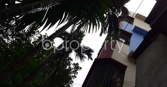2 Bedroom Flat for Rent in Halishahar, Chattogram - A 750 Sq. Ft. Apartment Is Up For Rent At Halishahar Near Charu Homeo Clinic