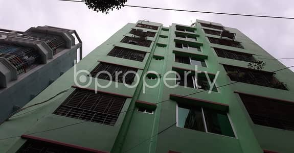 3 Bedroom Apartment for Sale in Gazipur Sadar Upazila, Gazipur - Close To Dokkhin Chayabithi Society Jame Mosjid 1435 Square Feet Ready Flat For Sale In Joydebpur