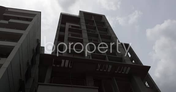 3 Bedroom Flat for Sale in Lalmatia, Dhaka - Near To Lalmatia Housing Society School and College A Spaciously Designed 1639 Sq. Ft Apartment Is Now Vacant For Sale.