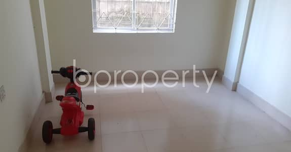 2 Bedroom Flat for Rent in 22 No. Enayet Bazaar Ward, Chattogram - Find Your Desired Apartment At This Ready 1100 Sq Ft Flat For Rent At Enayet Bazaar