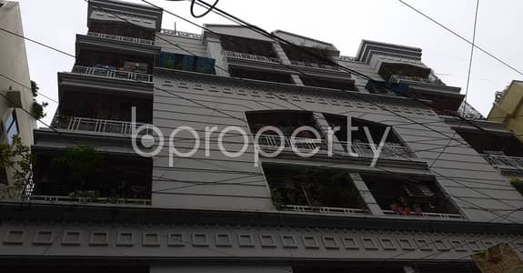 2 Bedroom Apartment for Sale in Kalabagan, Dhaka - This Flat In Kalabagan Very Near To Lake Circus Girls' High School With A Convenient Price Is Up For Sale