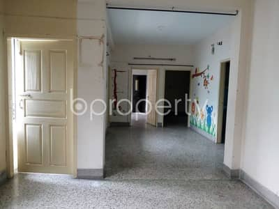 3 Bedroom Flat for Rent in Panchlaish, Chattogram - A well-constructed 1100 SQ FT flat is ready to Rent in Panchlaish
