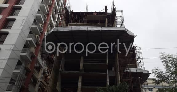 3 Bedroom Apartment for Sale in Uttara, Dhaka - A Decent 1620 Sq Ft Flat Which Is Now For Sale In Sector 3, Uttara