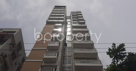 5 Bedroom Flat for Sale in Bashundhara R-A, Dhaka - A Fine 3835 Sq Ft 5 Bed, Flat Is Now For Sale Which Is In Bashundhara R-a