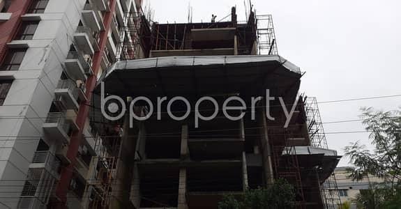 3 Bedroom Flat for Sale in Uttara, Dhaka - A Fine 1620 Sq Ft Flat Is Now For Sale Which Is In Uttara Sector 3.